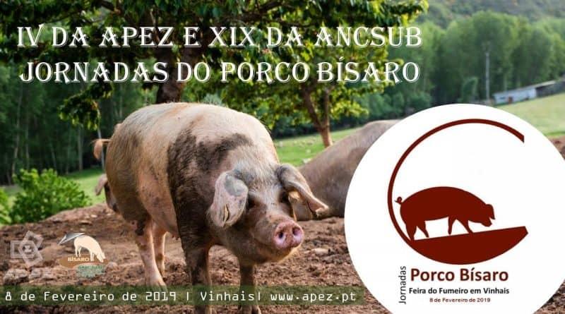 Jornadas do Porco Bísaro
